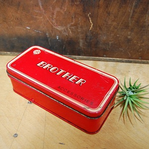 BROTHER TINBOX